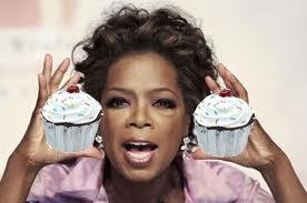 Oprah vegan show
