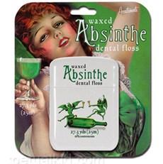 absinthe-dental-floss
