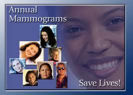 mammogram study
