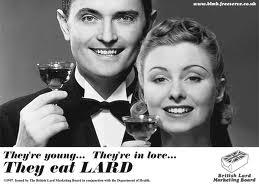 lard ads