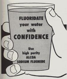 fluoride safety