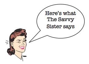 Savvy Sister pic