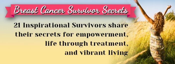 survivor secrets